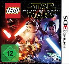 LEGO Star Wars: Das Erwachen der Macht (Nintendo 3DS, 2016)