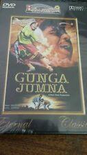 Gunga Jumna - Dilip Kumar , Vaijayantimala   [Dvd] DEI Released