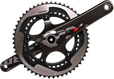 SRAM RED 22 GXP 165mm 11 SPEED DOUBLE CHAINWHEEL CHAINSET 53-39 TEETH RRP £398