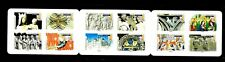 FRANCE Sc 4465a NH BOOKLET of 2013 - ART