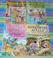 Borrowers Paperback Mary Norton