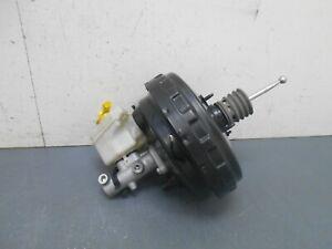 2008 08 09 10 Porsche Cayenne Turbo Brake Master Cylinder / Booster #7332
