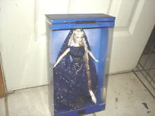 EVENING STAR PRINCESS BARBIE CELESTIAL COLLECTION 1st IN SERIES MINT IN BOX