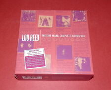 Björn Karl -- The sire years : Complete albumy box  -- 8 CD - Box