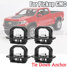 Car accessories Tie Down Anchor Truck Bed Side Wall Anchor For Pickup GMC Chevy