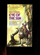 ACE # 22388  EYE OF THE SUN, Mike Connor,  1st   US  SB VG