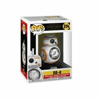 Funko--Star Wars - BB-8 Episode IX Rise of Skywalker Pop! Vinyl