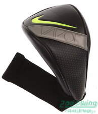 New Nike Vapor Driver Headcover Black/Lime/Gray