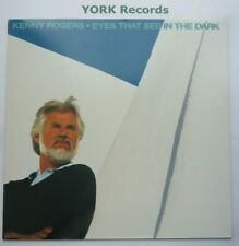 KENNY ROGERS - Eyes That See In The Dark - Excellent Con LP Record RCA PL 84697