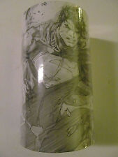 DC Comics - Blueline Superman (by Jim Lee) Figure - Sealed