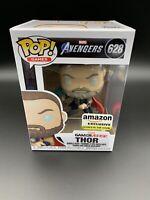 Funko Pop Thor GITD Avengers Amazon Exclusive