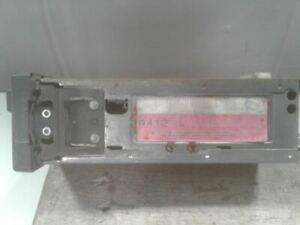 Audio Equipment Radio Am-fm-cassette Fits 93-95 SABLE 577540