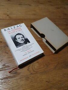 Pleiade Balzac La Comedie Humaine 3