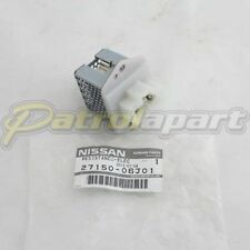 Nissan Genuine OEM Electric Vehicle Accessories