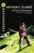 A Fall Of Moondust (S.F. Masterworks), Arthur C. Clarke, New