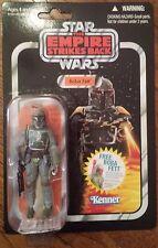 The Empire Strikes Back Boba Fett figure Kenner Star Wars