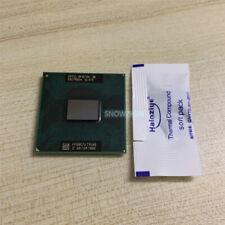 Intel Core 2 Duo T9500 CPU Dual-Core 2.6GHz 6M 800MHz SLAYX Processor