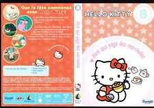 DVD Hello Kitty 8 | Anime | Lemaus
