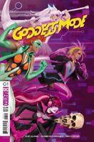 Goddess Mode #1 Sejic Variant DC Vertigo Comics 1st Print 2018 unread NM