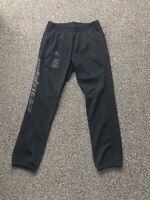 Yeezy Season 1 Calabasas Sweatpants Small Black 9/10