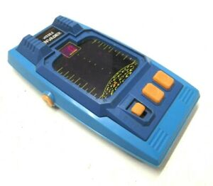 Vintage Rare Bandai Missile Invader Handheld Electronic LED Game  ~Working~