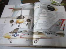 Flugzeuge 46 LOckheed S 3A Viking