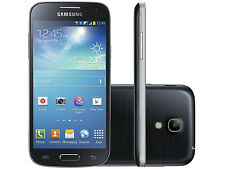 Unlocked Samsung Galaxy S4 Mini SGH-I257 - 16GB AT&T T-Mobile Phone (Black Mist)
