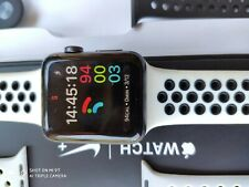 Apple watch  42mm nike