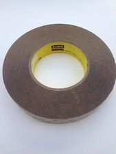 """3M VHB F9469PC 5mil Adhesive Transfer Tape-1""""x 60' (1 Roll)"""
