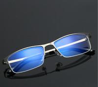 Fashion New Unisex Anti-blue light myopia glasses -1.0 to -4.0  YJ039