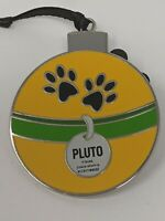 Disney Pluto 2020 Christmas Advent Calendar LR Ornament Pin