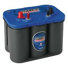 Batterie bateau Optima BTSLI4.2 BLUE Top AGM spiralé 12V 50ah 815A 254x175x200mm