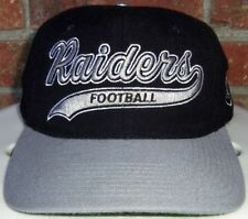 46f197d74ed Oakland Raiders NFL Fan Cap