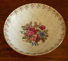 J & G Meakin Sol bowl with floral pattern [301413]