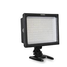 YN-160s LED Video Light Lamp for Canon 5D Mark II/III 6D 7D 450D 200D 750D 650D