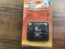 WirthCo 20092 Battery Doctor 125 Amp/150 Amp Battery Isolator - Free Shipping