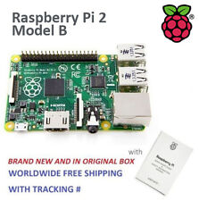 RASPBERRY PI 2 V1.2 Model B 1GB RAM Quad Core CPU