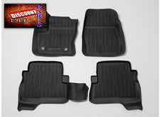 2013-2017 Ford Escape Tray Style Floor Mat/Liner