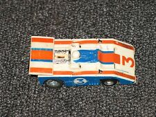 1977  Slot Car Racer