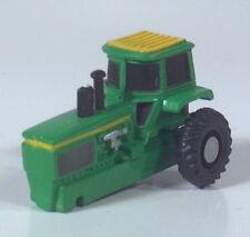 "Mini Micro Action John Deere Farm Tractor 1.25"" Scale Model Farm Machines"