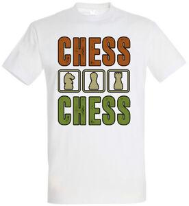 T-Shirt CHESS