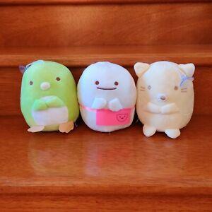Sumikko Gurashi cute Plushies / bag / gifts, baby Pokemon Plush (Brisbane stock)