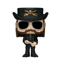 Funko Pop! - Motörhead - Lemmy Kilmister