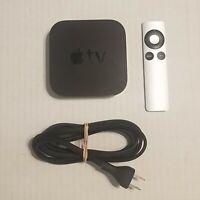 Apple TV (3rd Generation) 1080P Media Streamer