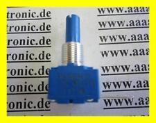 Bourns - Potentiometer 91A1A-B28-B17L 25 KOhm 1 Stück