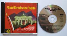 ⭐⭐⭐⭐ Das war die NEUE DEUTSCHE WELLE Vol. 2 ⭐⭐⭐⭐ Cover Versionen 16 Track CD ⭐⭐⭐