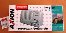 Axion TLS 8020 Telefon Klingelton Verstärker OVP!