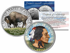 2013 Buffalo Nickel 100th Anniversary Edition JFK US Half Dollar Coin
