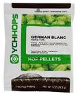 German Blanc 1 oz Hop pellets for Home Brew Beer Making