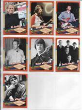 Carl Wilson 2013 The Beach Boys Surfer Foil Stamp #115